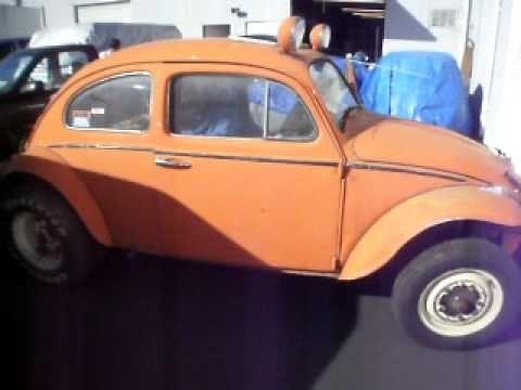 Xxx Mp4 Found In Desert Abandoned 1963 Baja Orange FREEBY 3gp Sex