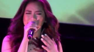 Sarah Geronimo - If Only - The 24/SG Australia Concert Tour