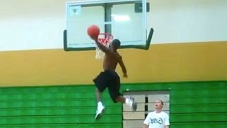 Shortest Professional Dunker in the World! | 5'5