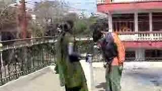 Holi Video