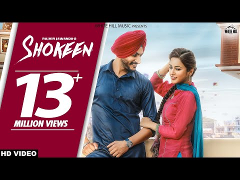 Xxx Mp4 Shokeen Full Song Rajvir Jawanda New Punjabi Songs 2017 Latest Punjabi Song 2017 WHM 3gp Sex