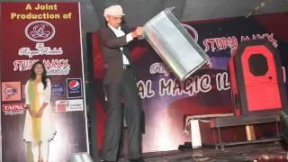 Royal Magic Illusion Nite Sabir Ali