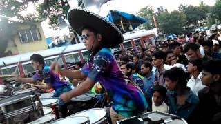 Lalbaug Beats ( Gajanana Gajanana )
