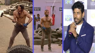 Vineet Kumar Singh Reveals How He Trained For Mukkabaaz