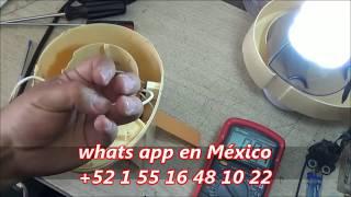 Que te hace mejor técnico 31 programa tv 28 de Febrero 2018 Prof Guillermo Orozco