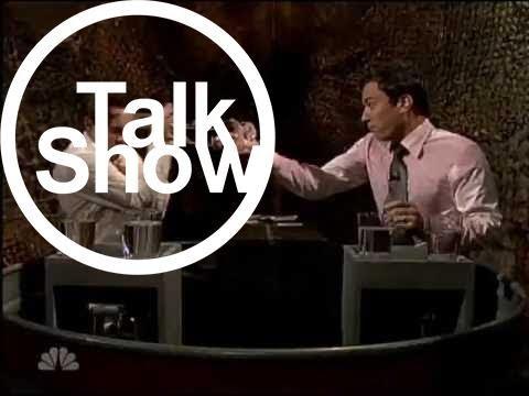 [Talk Shows]Water War with Chris Kattan and Jimmy Fallon