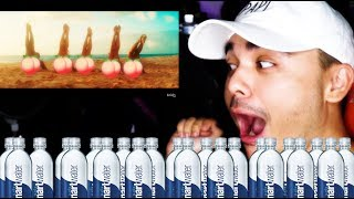 Hyolyn - SEE SEA MV Reaction [I'M NOT THIRSTY!.....]