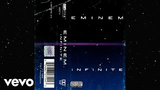Eminem - Infinite (F.B.T. Remix) [Official Audio]