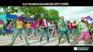 Dhitang Dhitang Full Video Song Love Express HD 720p BDmusic23 com