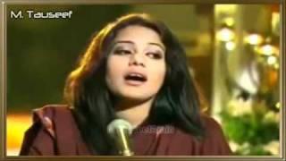 Rahat Fateh Ali Khan, Sanam Marvi in Program Virsa (PTV Live)- Kalam Shah Abdul Latif Bhatai.flv