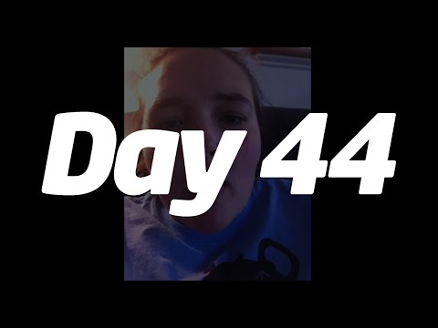 Day 44 - Jenn's Weight Loss Journey with RivalHealth