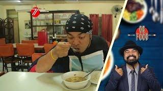 OK Food : Episode 2 Part 1/3 - Soto Betawi H. Ma'ruf, Mango Sticky Rice, Sosis Bakar, Takoyaki