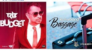 Budget & Baggage Mix ft Ki & Ravi B (2017 Chutney) DJ Madness MUV