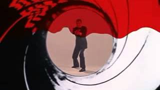 For Your Eyes Only Gunbarrel 1981