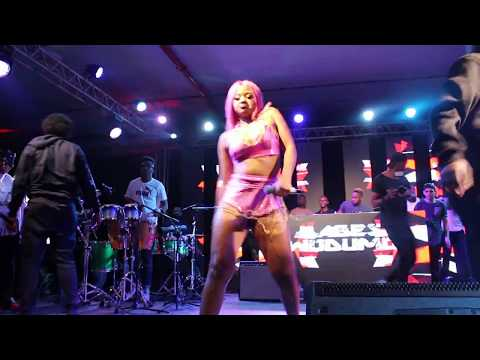 Xxx Mp4 Babes Wodumo Live At Gqom In Concert In Pavilion GqomInConcert 3gp Sex