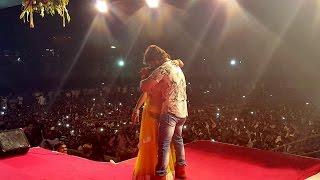 Super Star Khesari  Lal Yadav -  Live Show Performance
