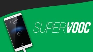 Fastest Charging Technology Super VOOC (OnePlus Warp Charge) Explained