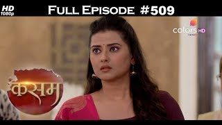 Kasam - 2nd March 2018 - कसम - Full Episode