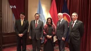 Menteri Susi Ingin PBB Perlakukan Pencurian Ikan Sebagai Kejahatan Transnasional
