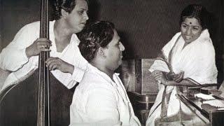Bollywood Rewind - Ragas & Hindi Film Songs - Link 01