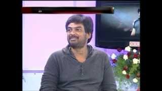 Puri Jagannath on Pawan Kalyan & Cameraman Ganga Tho Rambabu Movie