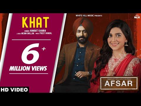 Xxx Mp4 Khat Official Video Nimrat Khaira Tarsem Jassar Preet Hundal AFSAR Rel 05 Oct 3gp Sex