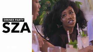 SZA - Dinner Party