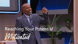 Reaching Your Potential | Motivated