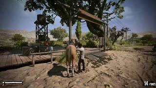 Wild West Online: Treasure Hunting Gameplay