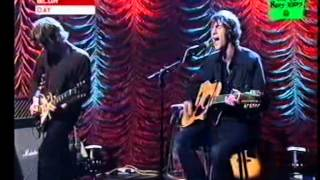 The Verve - Lucky Man - MTV