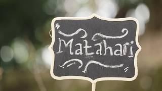 Nemo - Matahari (Official Music Video)