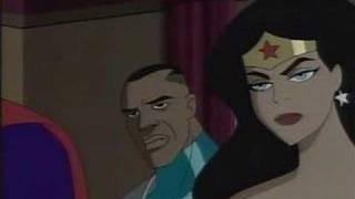 JL: Goodbye Hawkgirl
