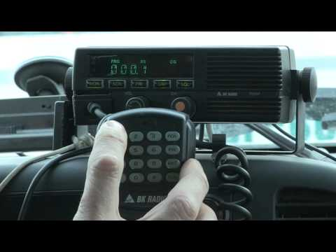 Tutorial Programming the Bendix King Mobile Radio