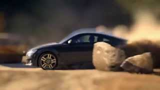 Audi TT  Reality  Check Commercial 2016 TTRS