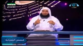 قصص الصحابة (1) | سعد بن معاذ رضي الله عنه