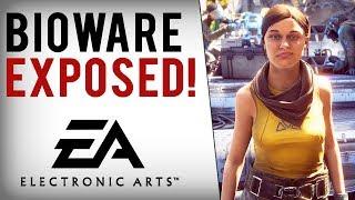 BioWare FAKED E3 2017 Anthem Trailer, Lying About Chaotic Development! Kotaku Uncovers 7 Year Mess!