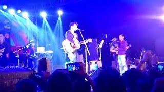 Armaan Malik Live Performance at Kalyani Govt. Engg. College, West Bengal _____#kkislay