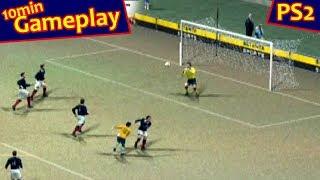 Pro Evolution Soccer 2009 ... (PS2)