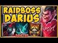 Download Video Download NEW PHANTOM DANCER BUFFS MAKE DARIUS TOO BUSTED! DARIUS SEASON 9 TOP GAMEPLAY! - League of Legends 3GP MP4 FLV