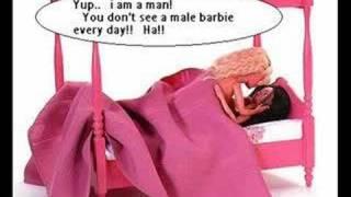 Barbie sex!