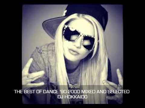"Download MEGA DANCE '90-2000 DANCE MUSIC MIX ""La migliore Dance '90-2000"" DJ HOKKAIDO free"