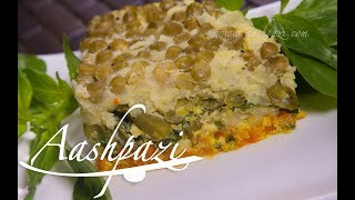 Veggie Frittata Recipe 4K