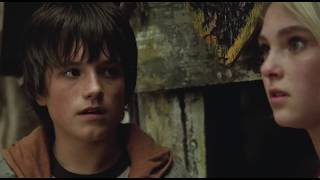 Bridge To Terabithia (2007) Official Trailer