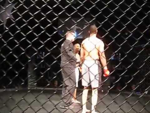 Silat vs. MMA