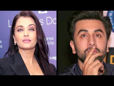 Xxx Mp4 Aishwarya Rai Bachchan Scene In Ae Dil Hai Mushkil Movie 2016 Bachchans Miffed 3gp Sex