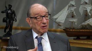 Greenspan: You Can
