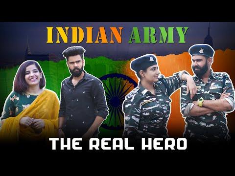 INDIAN ARMY THE REAL HERO DHEERAJ DIXIT