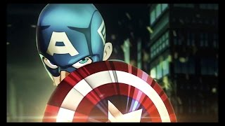 Five Reasons to Play Marvel Mighty Heroes