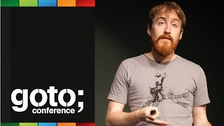 GOTO 2016 • Better Android Development with Kotlin & Gradle • Ty Smith