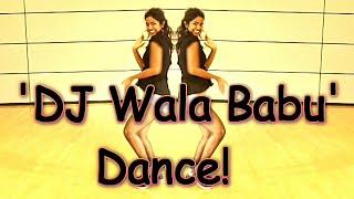 DJ Waley Babu | Learn Dance Steps | Badshah